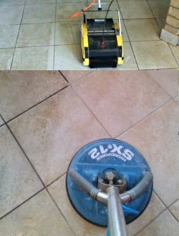 Tile and Grout Cleaning Perth Grout Cleaner